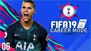 FIFA 19 Tottenham Career Mode Ep6 - SIGNING MY ALDERWEIRELD REPLACEMENT!!