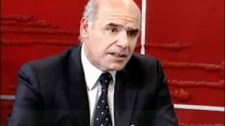 LUIS ALBERTO MORALES PRESIDENTE FADEEAC EN PRIMER PLANO.mpg