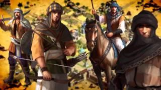 Империя Онлайн 2: Халифат - RBK Games