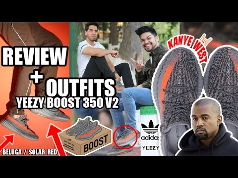 Yeezy 350 Boost Pirate Black 2016 Detailed Sneaker Review
