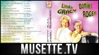 Musette – Linda Gracy & Daniel Roger – Le Paso Des Bals En France