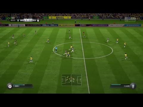 Fifa 18 Online Mal wieder  Gameplay German Bomben TV