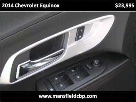 2014 Chevrolet Equinox Used Cars Russellville Ky Youtube