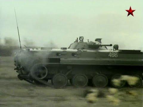 Танки ПТ 76 Т 55 Т 62 и БТР 50 ПА
