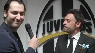 Totò Schillaci a Barletta, ospite dello Juventus Club Doc