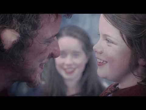 Narnia || Lucy & Mr. Tumnus