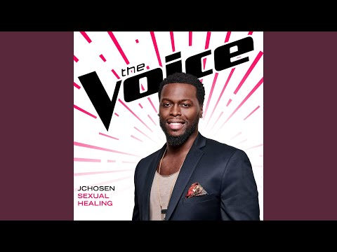 Sexual Healing (The Voice Performance)