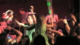 Gin Blossoms - Hey Jealousy - Live @ Neptune Park VA Beach 2011