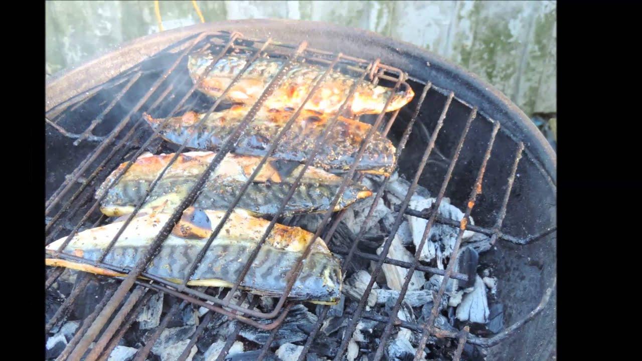 Mangalda Hangi Balıklar Pişirilir