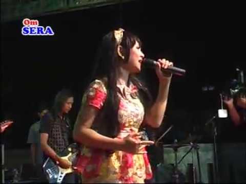 SERA Sewu Kuto Ina Samantha  Live Cilacap