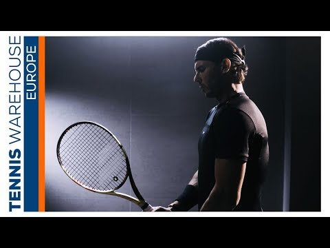 Babolat Pure Aero Decima : The Man. The Racket. The Legend
