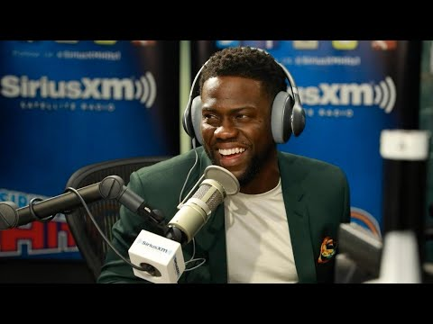 Jo Jo - Kevin Hart Talks His Time In The Hospital After Crash!