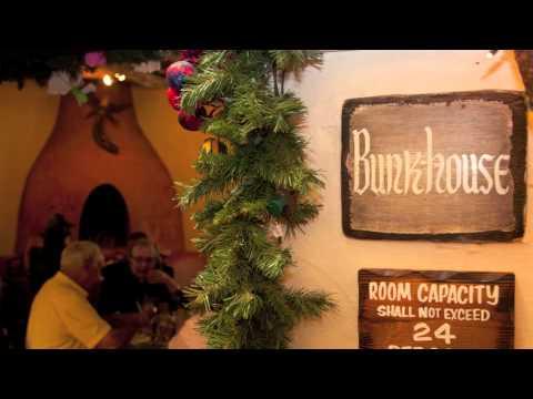 Historic Restaurants in the Mesilla Valley