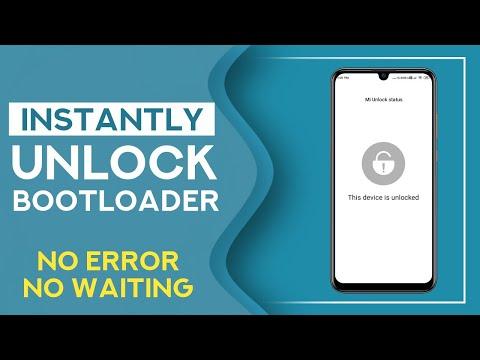 Unlock bootloader pada handphone xiaomi kini menjadi wajib di lakukan setelah anda membeli product h.