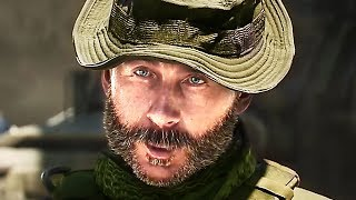 "CALL OF DUTY MODERN WARFARE Bande Annonce ""Campagne Solo"" (2019) PS4 / Xbox One / PC"