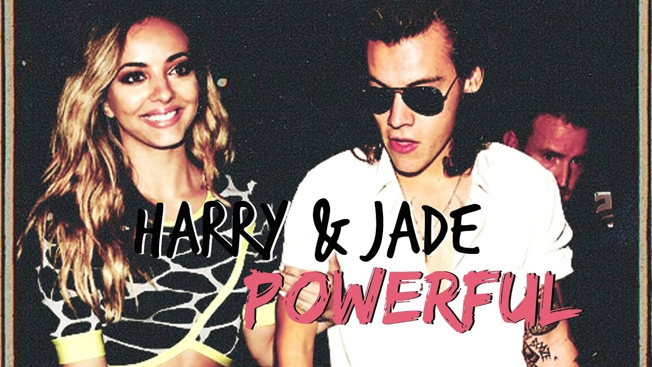 Jade Thirlwall And Harry Styles Fan Fiction