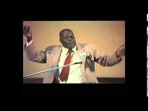 Rev. R.S Ngidi