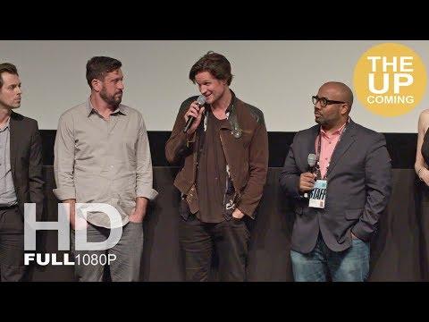 Mapplethorpe panel talk with Matt Smith, Ondi Timoner, Marianne Rendón – Tribeca Film Festival 2018