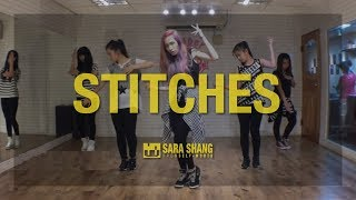Shawn Mendes - Stitches (Dance Choreography by Sara Shang)