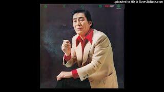 作詞:石本美由起 作曲:岡晴夫、原唱:岡晴夫('50) '76のアルバム『...