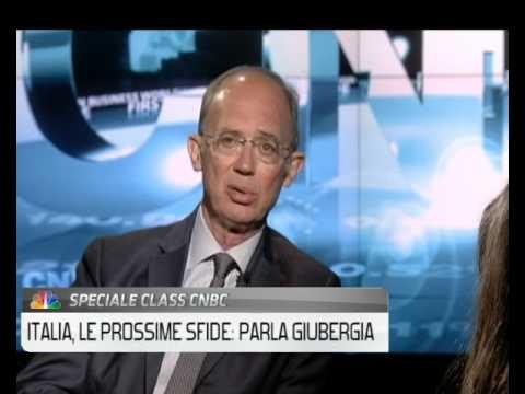 Italia, le sfide per il 2017: intervista a Guido Giubergia