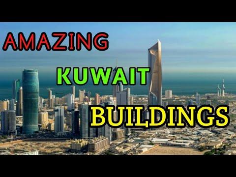 BUILDINGS IN KUWAIT