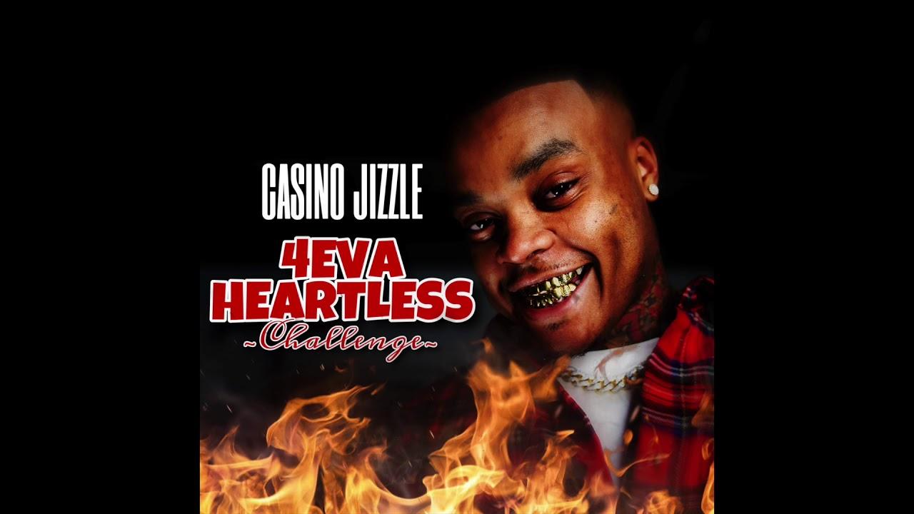 CASINO JIZZLE - 4EVA HEARTLESS CHALLENGE [MONEYBAGG YO ...