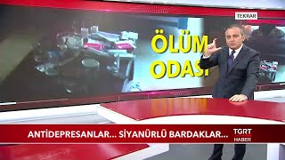 Ekrem Açıkel ile TGRT Ana Haber Bülteni - 8 Kasım 2019