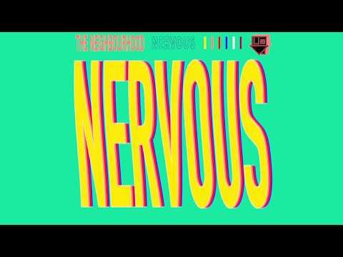 The Neighbourhood- Nervous (Instrumental)