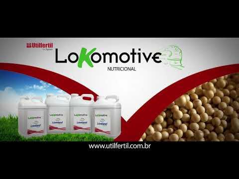 LOKOMOTIVE - Utilfertil by Agrium