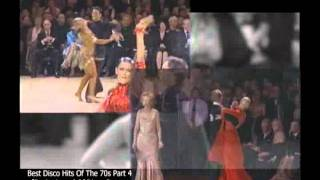 Download Best Disco Hits Of The 70s Part 4 MP3 song and Music Video
