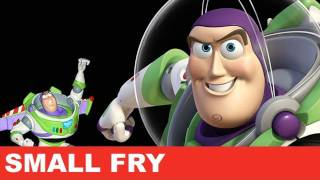 Toy Story Short Small Fry - Beyond The Trailer