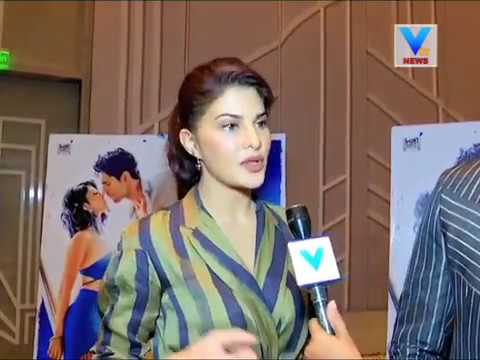 Ahmedabad: Interview with 'A Gentleman' star-cast Siddharth & Jacqueline | Vtv News