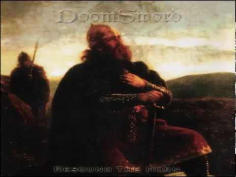 Doomsword - For those who died with sword in hand