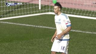 FIFA 2017 life gameplay for PS5 5