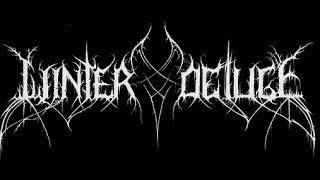 Winter Deluge - Live at Hell Smash Fest Gisborne 11-1-14
