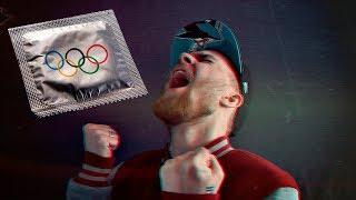 Олимпийские г#&ндоны или Роскомнадзор против Хоккея