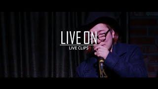Live Clip in Evans Lounge ARTIST: 신기남(Kinam Shin) TITLE : I'm no...