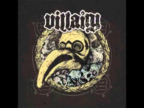 Villainy - Maker (NEW SONG FROM VILLAINY I)