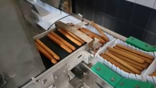 zel Dikey ubuk Kraker Paketleme Makinas - Special Vertical Bar Cracker Packing Machine