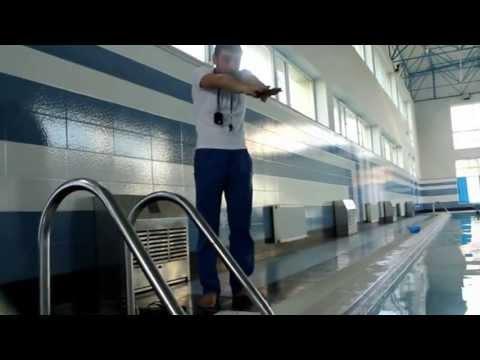 10 Old Year Swimmer Qirl (Uzguzuluk)