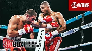 Mattice-Hamazaryan I: Recap | SHOBOX: THE NEW GENERATION