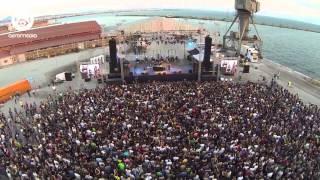 Manu Chao Thessaloniki 2014