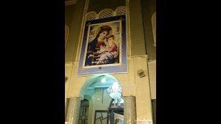 أخبار اليوم | الكنائس تحتفل بصوم السيدة العذراء مريم