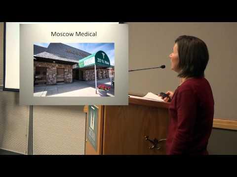 Metabolism Bariatric Clinic Presentation at Gritman