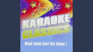 Karaoke - How Do I Live