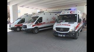 Tunceli'de çatışma! Yaralı askerler Elazığ'a getirildi