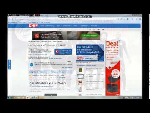 Kostenlos Youtube Converter Downloaden Deutsch