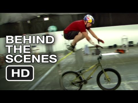 Premium Rush Behind the Scenes (2012) - Joseph Gordon-Levitt Movie HD