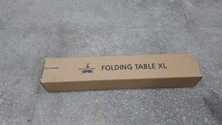 캠토리폴딩테이블